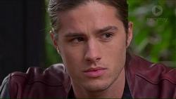 Tyler Brennan in Neighbours Episode 7193