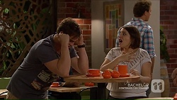Kyle Canning, Naomi Canning in Neighbours Episode 7194
