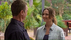Paul Robinson, Amy Williams in Neighbours Episode 7194
