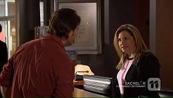 Brad Willis, Terese Willis in Neighbours Episode 7194