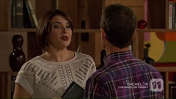 Naomi Canning, Paul Robinson in Neighbours Episode 7194