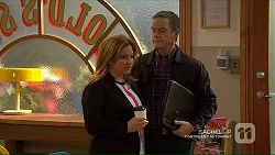 Terese Willis, Paul Robinson in Neighbours Episode 7194