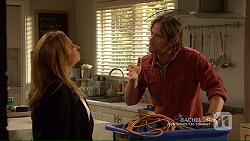 Terese Willis, Brad Willis in Neighbours Episode 7194