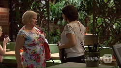 Sheila Canning, Naomi Canning in Neighbours Episode 7194