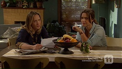 Sonya Mitchell, Amy Williams in Neighbours Episode 7194