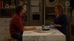 Brad Willis, Terese Willis in Neighbours Episode 7196