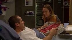 Toadie Rebecchi, Sonya Mitchell in Neighbours Episode 7196