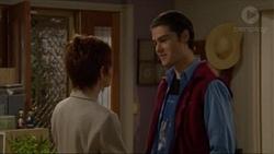 Susan Kennedy, Ben Kirk in Neighbours Episode 7197