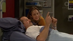 Toadie Rebecchi, Sonya Rebecchi in Neighbours Episode 7197