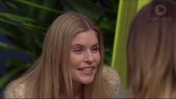 Amber Turner in Neighbours Episode 7197