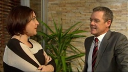 Naomi Canning, Paul Robinson in Neighbours Episode 7197