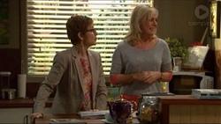 Susan Kennedy, Lauren Turner in Neighbours Episode 7197