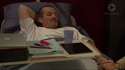 Toadie Rebecchi in Neighbours Episode 7198