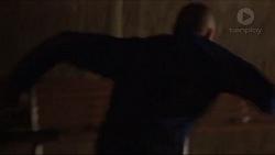 Evan Shields in Neighbours Episode 7198