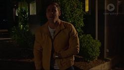 Aaron Brennan in Neighbours Episode 7198