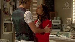 Daniel Robinson, Imogen Willis in Neighbours Episode 7199