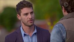 Greg Keys, Kyle Canning in Neighbours Episode 7199