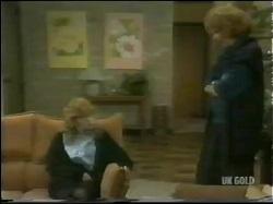 Charlene Mitchell, Madge Bishop in Neighbours Episode 0302