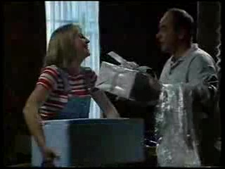 Ruth Wilkinson, Philip Martin in Neighbours Episode 3045