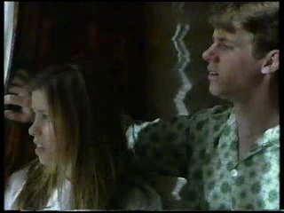 Anne Wilkinson, Lance Wilkinson in Neighbours Episode 3045