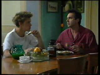 Billy Kennedy, Karl Kennedy in Neighbours Episode 3045