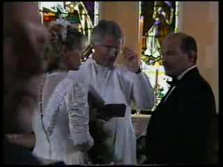 Rowena (1998), Minister, John in Neighbours Episode 3045