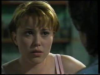 Libby Kennedy in Neighbours Episode 3045