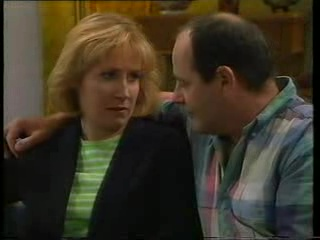 Ruth Wilkinson, Philip Martin in Neighbours Episode 3263