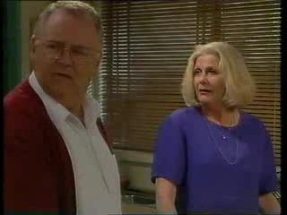 Harold Bishop, Madge Bishop in Neighbours Episode 3263