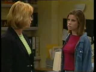 Ruth Wilkinson, Anne Wilkinson in Neighbours Episode 3263