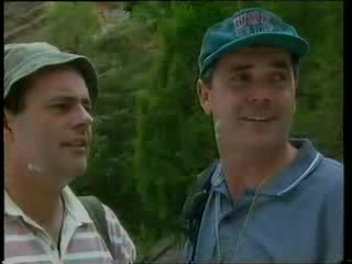 Philip Martin, Karl Kennedy in Neighbours Episode 3263
