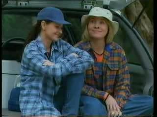 Susan Kennedy, Ruth Wilkinson in Neighbours Episode 3263