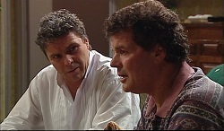Joe Scully, Mick Scully in Neighbours Episode 3670