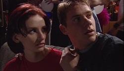 Allana Truman, Lance Wilkinson in Neighbours Episode 3670