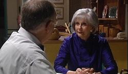 Harold Bishop, Madge Bishop in Neighbours Episode 3670