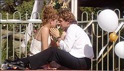 Felicity Scully, Joel Samuels in Neighbours Episode 3671