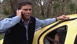 Joe Scully in Neighbours Episode 3671