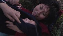 Baby Nguyen, Tina Nguyen in Neighbours Episode 3671