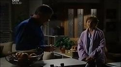 Karl Kennedy, Susan Kennedy in Neighbours Episode 4676