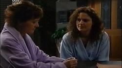 Susan Kennedy, Liljana Bishop in Neighbours Episode 4676
