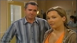 Karl Kennedy, Steph Scully in Neighbours Episode 4676