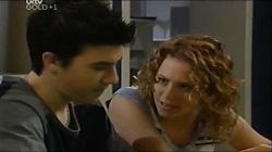 Stingray Timmins, Serena Bishop in Neighbours Episode 4678