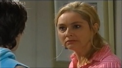 Dylan Timmins, Janelle Timmins in Neighbours Episode 4678