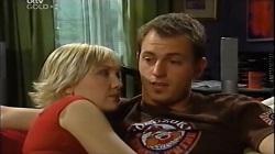 Sindi Watts, Stuart Parker in Neighbours Episode 4679