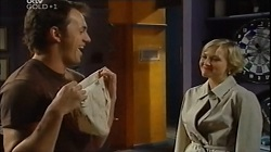 Stuart Parker, Sindi Watts in Neighbours Episode 4679