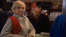 Sindi Watts, Don Paluka in Neighbours Episode 4679