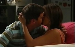 David Bishop, Liljana Bishop in Neighbours Episode 4703