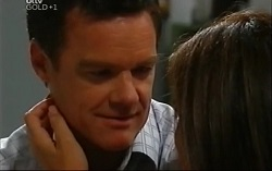 Paul Robinson, Liljana Bishop in Neighbours Episode 4703