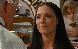 Harold Bishop, Gabrielle Walker in Neighbours Episode 4703