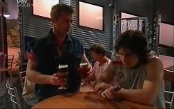 Reuben Hausman (Roo), Dylan Timmins in Neighbours Episode 4704
